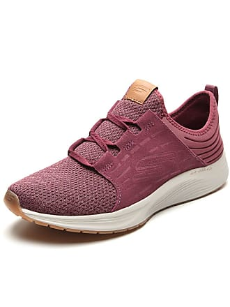 Skechers Tênis Skechers Performance Skyline Vinho