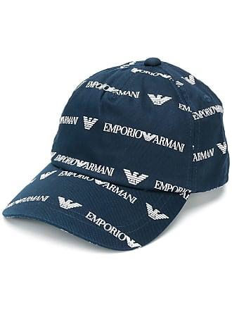 e29de03be5d Men s Emporio Armani® Caps − Shop now at USD  62.00+