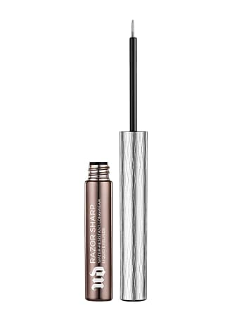 Urban Decay Razor Sharp Water-Resistant Liquid Eyeliner - Cuff
