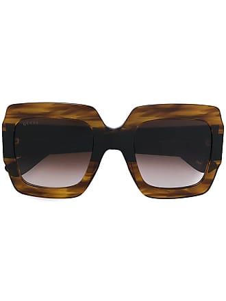 44a23bdf5 Feminino Marrom Óculos De Sol: Compre com até −20% | Stylight