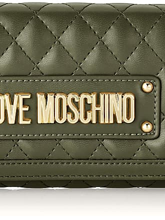 Love Moschino Jc5601pp18la0850, Unisex Adults, Green (Verde), 9x3x19 cm (W x H L)