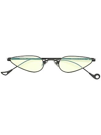 Eyepetizer Óculos de sol Veruschka C.6 6-14F - Preto