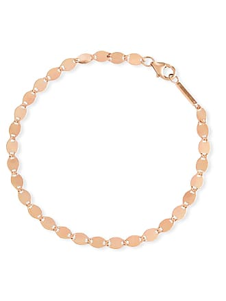 Lana Jewelry 14k Gold Large Nude Chain Bracelet