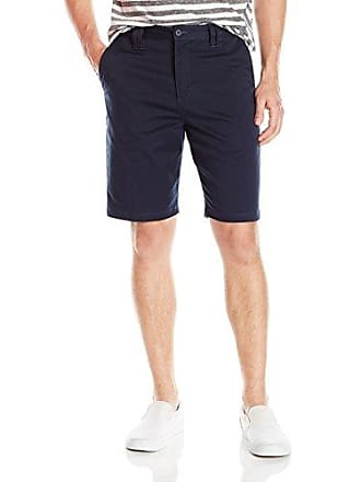O'Neill Mens 21 Inch Outseam Hybrid Stretch Walk Short, Navy/Contact, 44