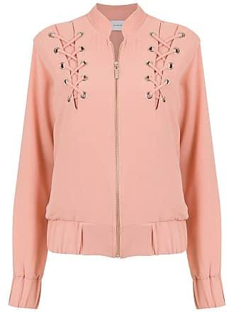 OLYMPIAH Messina jacket - Neutrals