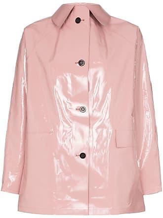 Kassl Editions Jaqueta com botões - Rosa