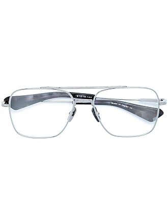 Dita Eyewear Flight Seven glasses - Metallic
