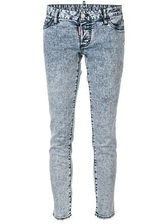 Jeans Slim Dsquared2®   Achetez jusqu à −77%   Stylight 2a0887bae95f
