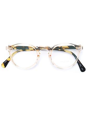Oliver Peoples Óculos modelo Gregory - Neutro