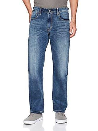 Levi's Mens 569 Loose Straight Fit-Jean, Cellar, 29Wx30L