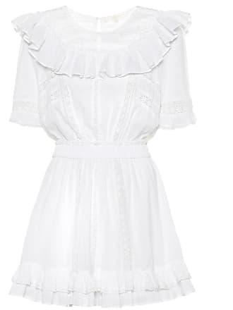 LoveShackFancy Cooper cotton minidress