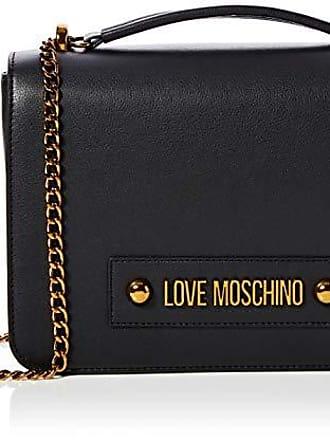 Borsa Donna Borse Love Amazon Baguette Metal Fucile Moschino