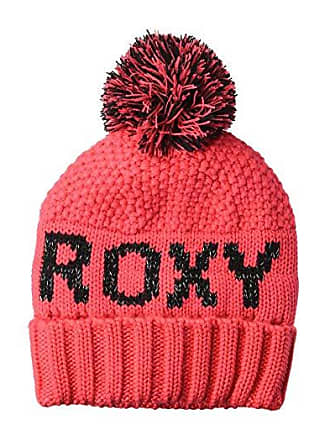 0549ddb7c4070e Delivery: free. Roxy Tonic Beanie (Teaberry) Beanies