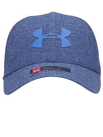 Under Armour BONÉ MASCULINO COOLSWITCH AV 2.0 - AZUL