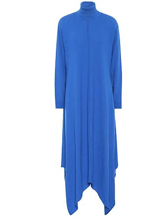 Stella McCartney Wool turtleneck dress
