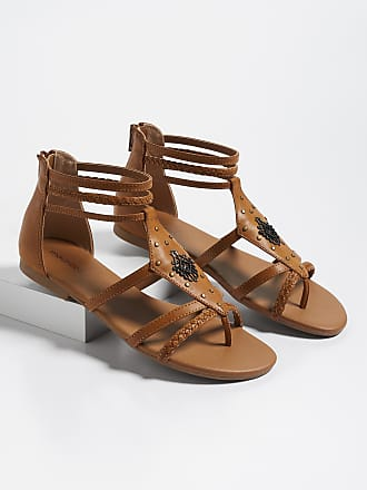 01a1b17c983 Gladiator Sandals  Shop 151 Brands up to −56%