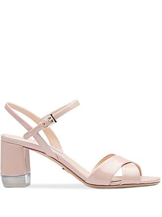 f62f43d46 Sandálias De Salto Com Tiras: Compre 163 marcas com até −70% | Stylight
