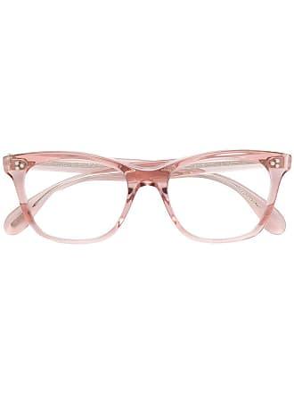 Oliver Peoples Armação de óculos Penney - Rosa