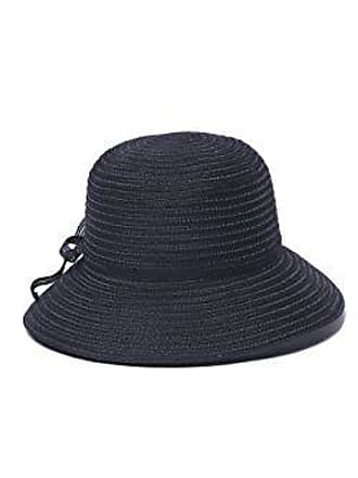3f035c9eb Sun Hats for Women in Black: Now up to −50% | Stylight