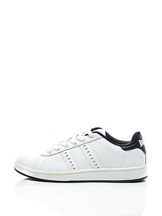 Lonsdale London WIMBLEDON Herren Tennis Sneakers Sportschuhe white, EU 41,  42 (EUR 42 65d55b5115
