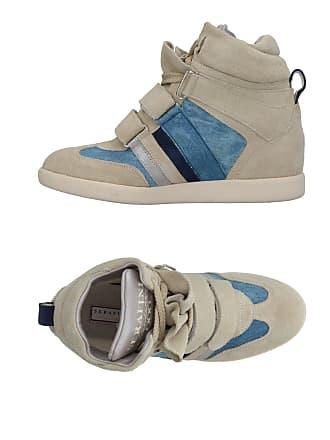 Sneaker High in Grau  Shoppe jetzt bis zu −65%   Stylight 1a0b421de0