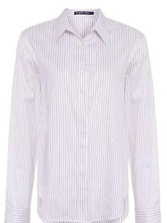 TWENTY FOUR SEVEN Camisa Transpasse Twenty Four Seven - Off White