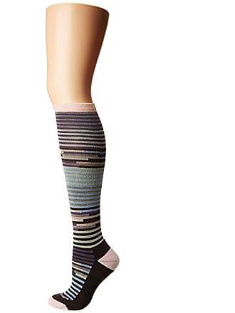 65a813a3c Darn Tough Pixie Knee High Light Cushion (Brown) Womens Crew Cut Socks Shoes