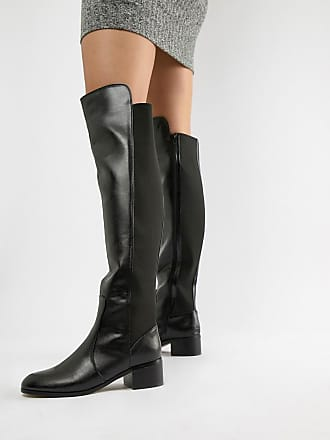 114d844d7ac Black Over The Knee Boots  Shop up to −71%