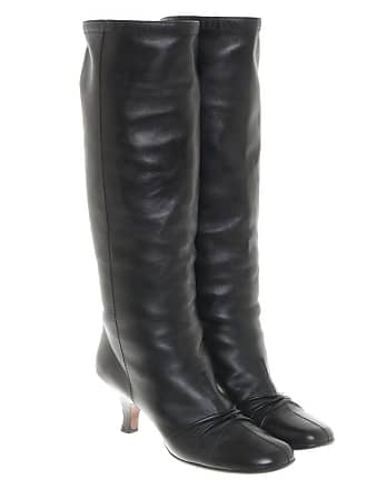 4a4dd0a01cde7 Louis Vuitton gebraucht - Stiefel in Schwarz - EU 41 - Damen - Leder