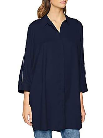 5dacd1776546 Vero Moda Vmsarah 3 4 Long Shirt Camicia Donna