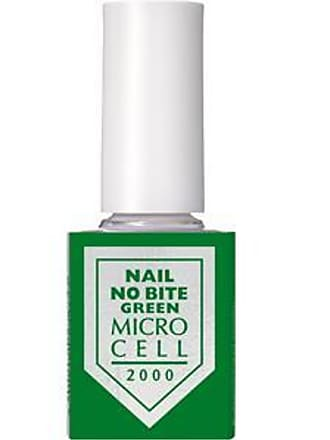 Micro Cell Nail care Nail No Bite Green 12 ml