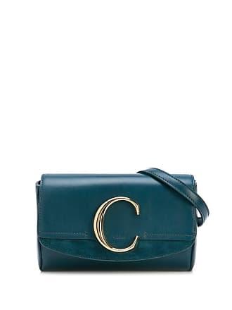 Chloé Pochete C - Azul