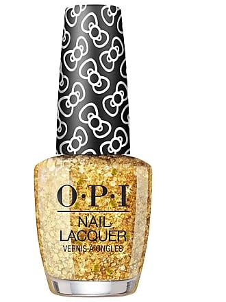 OPI Glitter All The Way Nagellack 15ml