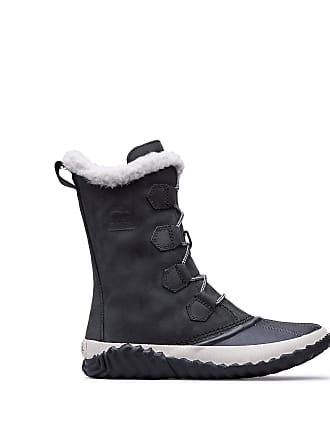 Columbia Sorel OUT N ABOUT PLUS TALL 010 10