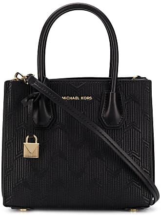Michael Michael Kors Mercer small tote bag - Black