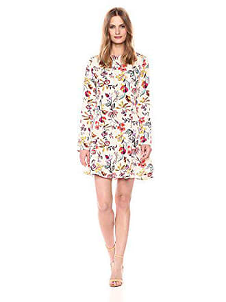 d1b0fc0df Long Sleeve Dresses with Floral pattern − Now  50 Items up to −70 ...