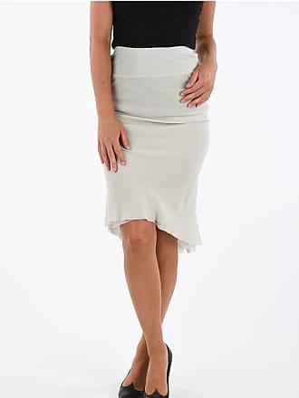 Rick Owens Silk Mermaid Skirt DINGE size 40
