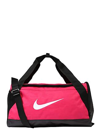 cf029fbfd6dda Nike Sporttasche Brasilia (Small) pink   schwarz   weiß