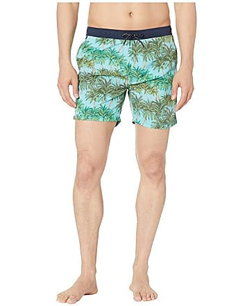 bbbbacd1c5 Scotch & Soda Classic Swim Shorts with Summer All Over Print (Combo C) Mens