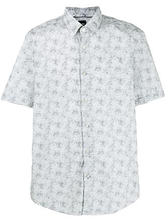 7c7b41f64 HUGO BOSS Short Sleeve Shirts: 50 Items | Stylight