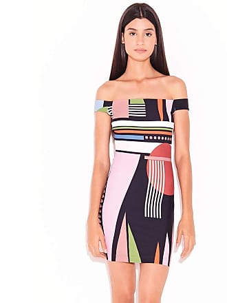 Triya Vestido Luana Abstract-P