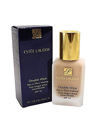 Estée Lauder Double Wear Stay-in Place Makeup Spf 10-1w2 for Women, Sand, 1 Fluid Ounce