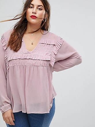 6f37742ce92be7 Asos® Ruffle Blouses: Must-Haves on Sale up to −71% | Stylight
