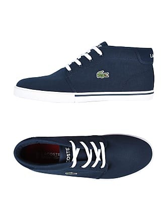 03ba3274014 Lacoste Sport CHAUSSURES - Sneakers   Tennis montantes