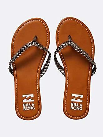 84c8fb9ba Billabong Sandals for Women − Sale  at USD  12.41+