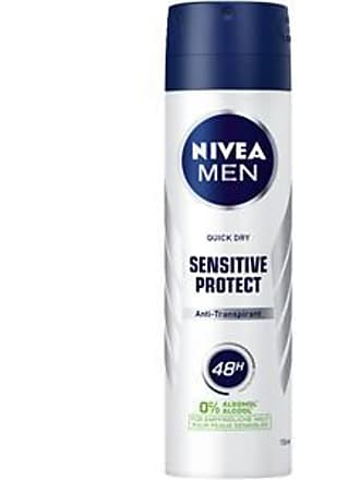 Nivea Mens care Deodorant Nivea Men Sensitive Protect Antiperspirant Spray 150 ml