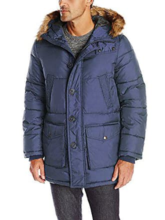 65fa05db2 Coats for Men in Blue − Now  Shop up to −70%