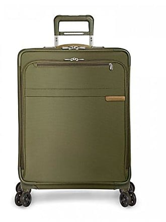 Briggs & Riley Baseline Medium Expandable 25 Spinner, Olive, One Size