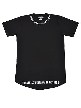Brandili Camiseta Brandili Menino New York Preta