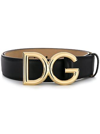 Ceintures En Cuir Dolce   Gabbana®   Achetez jusqu  à −50%   Stylight f864859d8fb
